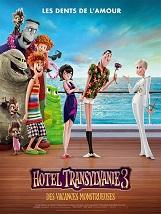 Hôtel Transylvanie 3 : Des vacances monstrueuses: Notre famille de monstres préférée s'embarque pour une croisière de rêve afin que Drac puisse enfin souffler un peu et savourer des vacances au lieu de s'occuper de tout le monde à l'hôtel.
