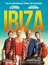 Ibiza: Philippe et Carole, tous deux divorcés, viennent de se rencontrer.Très amoureux, Philippe est prêt à tout pour se mettre les deux ados de Carole dans la poche. Il propose un deal au fils aîné : s'il a son bac, c'est lui qui choisit leur lieu de vacances.