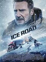Ice Road: Une mine de diamants s'effondre dans le Grand Nord canadien et piège près de trente mineurs.