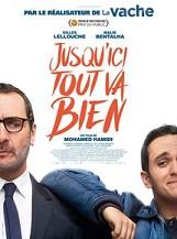 Jusqu'ici tout va bien: Fred Bartel est le charismatique patron d'une agence de communication parisienne branchée, Happy Few. Après un contrôle fiscal houleux, il est contraint par l'administration de délocaliser du jour au lendemain son entreprise à La Courneuve.