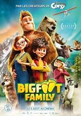 Bigfoot Family: Depuis son retour en ville, Bigfoot est devenu la star des médias, au grand désespoir de son fils Adam qui rêve d'une adolescence ordinaire.