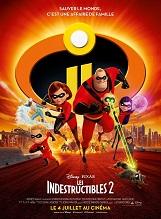 Les Indestructibles 2: Notre famille de super-héros préférée est de retour! Cette fois c'est Hélène qui se retrouve sur le devant de la scène laissant à Bob le soin de mener à bien les mille et une missions de la vie quotidienne et de s'occuper de Violette