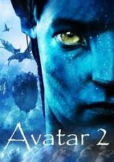 Avatar 2: Retour sur Pandora avec la suite d'Avatar.