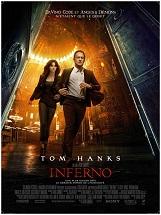 Inferno: Dans Inferno, le célèbre expert en symbologie suit la piste d'indices liés au grand Dante lui-même.