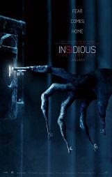 Insidious : la dernière clé: Le quatrième volet de la saga Insidious.