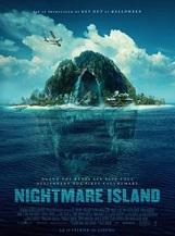 Nightmare Island: L'énigmatique M. Roarke donne vie aux rêves de ses chanceux invités dans un complexe hôtelier luxurieux et isolé.