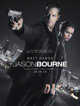 Jason Bourne: La traque de Jason Bourne par les services secrets américains se poursuit. Des îles Canaries à Londres en passant par Las Vegas...