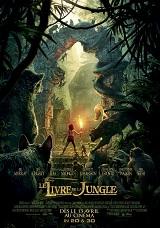 Le Livre de la jungle: Les aventures de Mowgli, un petit homme élevé dans la jungle par une famille de loups. Mais Mowgli n'est plus le bienvenu dans la jungle depuis que le redoutable tigre Shere Khan, qui porte les cicatrices des hommes, promet d'éliminer celui qu'il considère comme une menace.