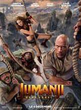 Jumanji: next level: L'équipe est de retour mais le jeu a changé. Alors qu'ils retournent dans Jumanji pour secourir l'un des leurs