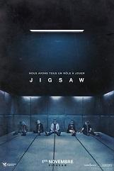 Jigsaw : Jigsaw est de retour, avec de nouvelles victimes entre les mains.