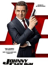 Johnny English contre-attaque: Cette nouvelle aventure démarre lorsqu'une cyber-attaque révèle l'identité de tous les agents britanniques sous couverture.