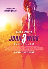 John Wick Parabellum ( à partir de 16 ans ): John Wick a transgressé une règle fondamentale : il a tué à l'intérieur même de l'Hôtel Continental. Excommunié, tous les services liés au Continental lui sont fermés et sa tête mise à prix.