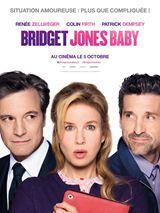 Bridget Jones Baby: Après avoir rompu avec Mark Darcy, Bridget se retrouve de nouveau célibataire, 40 ans passés, plus concentrée sur sa carrière et ses amis que sur sa vie amoureuse.