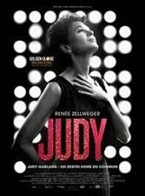 Judy: Hiver 1968. La légendaire Judy Garland débarque à Londres pour se produire à guichets fermés au Talk of the Town.