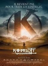 Kaamelott – Premier volet: Le tyrannique Lancelot-du-Lac et ses mercenaires saxons font régner la terreur sur le royaume de Logres.