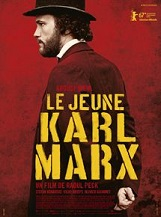 """Le Jeune Karl Marx: 1844. De toute part, dans une Europe en ébullition, les ouvriers, premières victimes de la """"Révolution industrielle"""", cherchent à s'organiser devant un """"capital"""" effréné qui dévore tout sur son passage."""