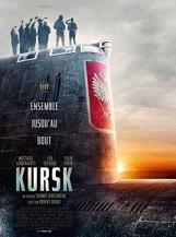 Kursk: KURSK relate le naufrage du sous-marin nucléaire russe K-141 Koursk, survenu en mer de Barents le 12 août 2000.