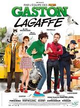 Gaston Lagaffe: M'enfin ! Gaston débarque en stage au Peticoin.Avec ces inventions délirantes, il va changer le quotidien de ses collègues.
