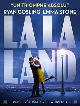 La La Land: Au cœur de Los Angeles, une actrice en devenir prénommée Mia sert des cafés entre deux auditions. De son côté, Sebastian, passionné de jazz, joue du piano dans des clubs miteux pour assurer sa subsistance.