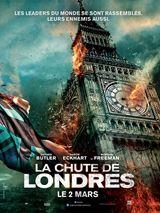 La chute de Londres: Les plus grands leaders du monde occidental sont attendus à Londres aux funérailles du Premier ministre britannique, mort dans des circonstances plus que douteuses.