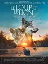 Le loup et le lion: A la mort de son grand père, Alma, jeune pianiste de 20 ans revient dans la maison de son enfance, perdue sur une île déserte du Canada.