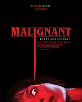 Malignant: La vie de Madison Mitchell est perturbée lorsque de terribles visions viennent la hanter.
