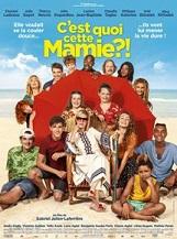 Mamma Mia: Here We Go Again!: Sur l'île paradisiaque de Kalokairi, Sophie, qui a du mal à gérer sa grossesse, va trouver le réconfort auprès des amies de sa mère Donna