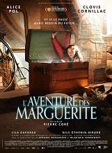 L'Aventure des Marguerite: Marguerite et Margot ont toutes les deux douze ans, avec chacune sa famille, ses copains, ses problèmes...