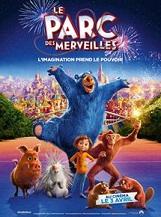 Le Parc des merveilles: Une petite fille et des animaux se retrouvent dans un parc d'attractions magique.