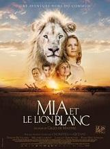 Mia et le Lion Blanc: Mia a 11 ans quand elle noue une relation hors du commun avec Charlie, un lionceau blanc né dans la ferme d'élevage de félins de ses parents en Afrique du Sud.