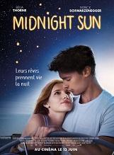 Midnight Sun: Katie Price, 17 ans, est une adolescente comme les autres, ou presque. Elle ne peut en aucun cas être exposée à la lumière du jour, sous peine d'en mourir.