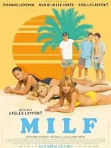 MILF: Trois amies d'enfance partent dans le Sud vider la maison de l'une d'entre elles, afin de la vendre.