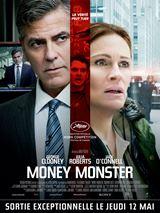 Money Monster: Lee Gates est une personnalité influente de la télévision et un gourou de la finance à Wall Street.