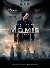 La Momie: Bien qu'elle ait été consciencieusement enterrée dans un tombeau au fin fond d'un insondable désert, une princesse de l'ancienne Égypte dont le destin lui a été injustement ravi, revient à la vie