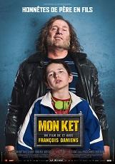 Mon Ket: Dany Versavel a un souci avec son fils : à 15 ans, Sullivan ne veut plus d'un père qui fait le king derrière les barreaux.