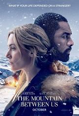 La Montagne entre nous: Livrés à eux-mêmes après le crash de leur avion en pleine montagne, deux étrangers doivent compter l'un sur l'autre pour faire face aux conditions extrêmes.