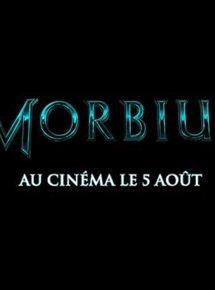 Morbius: Gravement atteint d'une rare maladie sanguine, et déterminé à sauver toutes les victimes de cette pathologie, le Dr Morbius tente un pari désespéré.