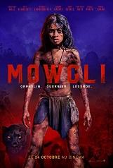 Mowgli: Le film s'attache au parcours de Mowgli qui, enfant, est élevé par une meute de loups au cœur de la jungle indienne.