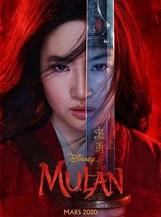Mulan: Lorsque l'Empereur de Chine publie un décret stipulant qu'un homme de chaque famille du pays doit intégrer l'armée impériale pour combattre des envahisseurs venus du nord