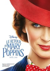 Le Retour de Mary Poppins: Michael Banks travaille à la banque où son père était employé, et il vit toujours au 17 allée des Cerisiers avec ses trois enfants, Annabel, Georgie et John, et leur gouvernante Ellen.