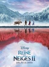 La Reine des neiges 2: Elsa, Anna, Kristoff, Olaf et Sven voyagent bien au-delà des portes d'Arendelle à la recherche de réponses sur le passé d'Elsa.