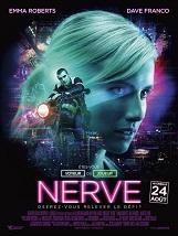 Nerve: En participant à Nerve, un jeu qui diffuse en direct sur Internet des défis filmés, Vee et Ian décident de s'associer pour relever des challenges de plus en plus risqués et gagner toujours plus d'argent.