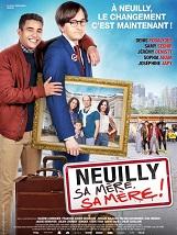 Neuilly sa mère, sa mère: En 2008, Sami Benboudaoud découvrait l'enfer de Neuilly-sur-seine !