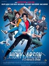 Nicky Larson et le parfum de Cupidon: Nicky Larson est le meilleur des gardes du corps, un détective privé hors-pair.