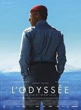 L'Odyssée: 1948. Jacques-Yves Cousteau, sa femme et ses deux fils, vivent au paradis, dans une jolie maison surplombant la mer Méditerranée.