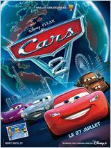 Cars 2(3D)