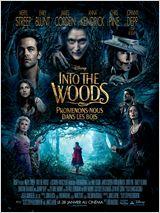 Promenons-nous dans les bois (v.o. s-t)