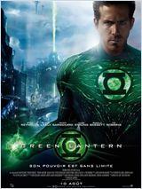 Green Lantern (3D)