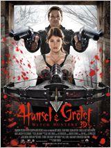 Hansel et Gretel: Chasseurs de Sorcières (3D)