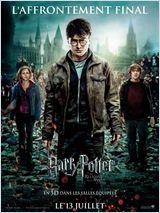 Harry Potter et les reliques de la mort - partie 2(3D)